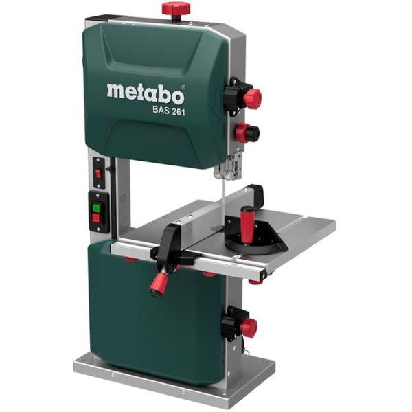 Bandsåg Metabo BAS 261 Precision