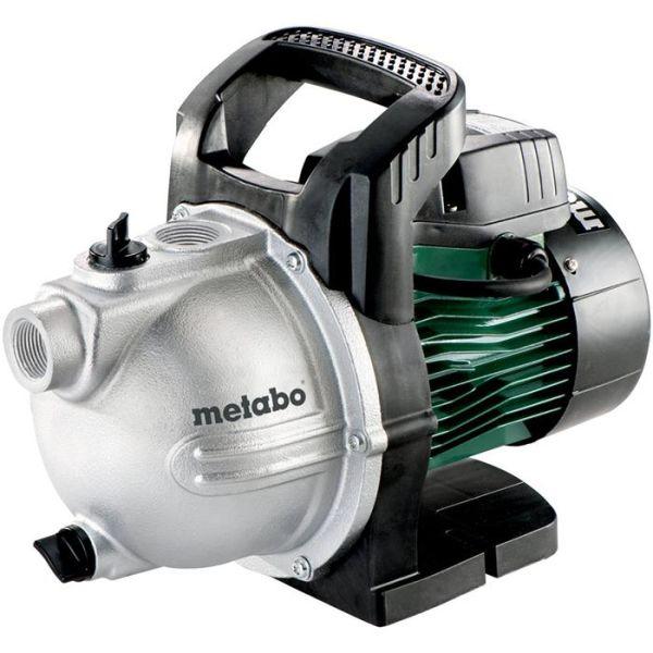 Trädgårdspump Metabo P 2000 för trädgårdsbevattning