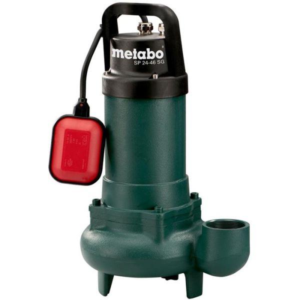 Smutsvattenpump Metabo SP 24-46 SG