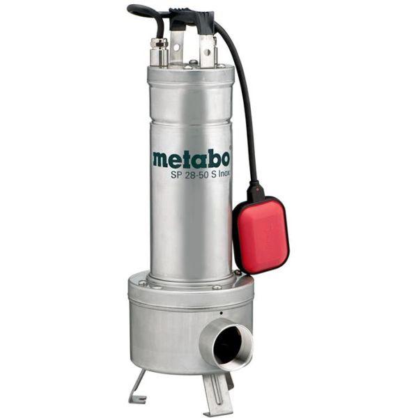 Smutsvattenpump Metabo SP 28-50 S