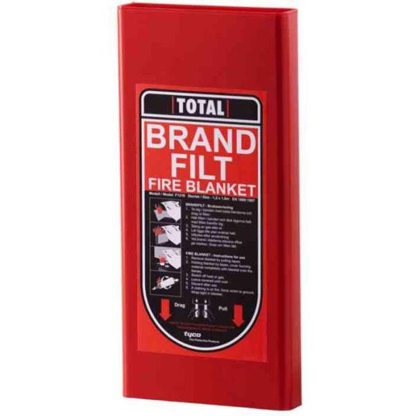Total SE60216 Brandfilt 120x180 cm