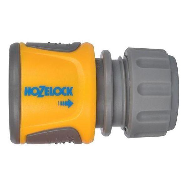 Snabbkoppling Hozelock 2070 för 12.5 mm & 15 mm slang