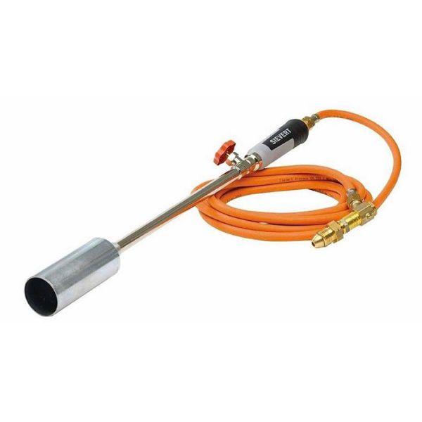 Blåslampsats Sievert Pro 635010