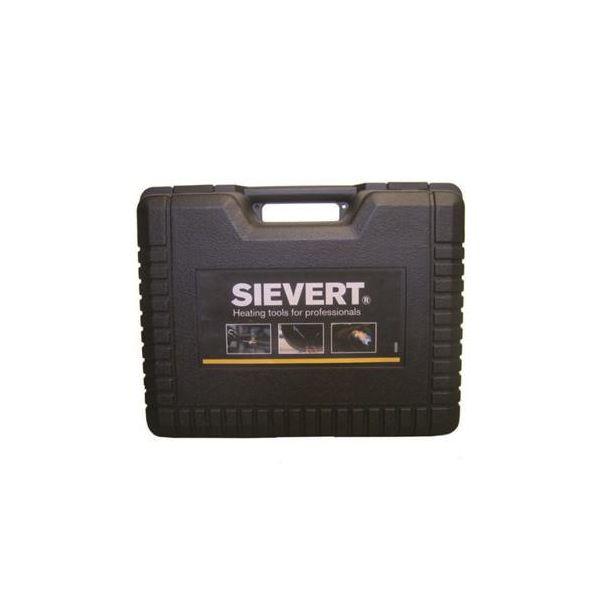 Förvaringsväska Sievert 720101 för Metaljet & Powerjet