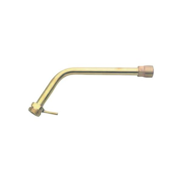 Halsrør Sievert Pro 350902