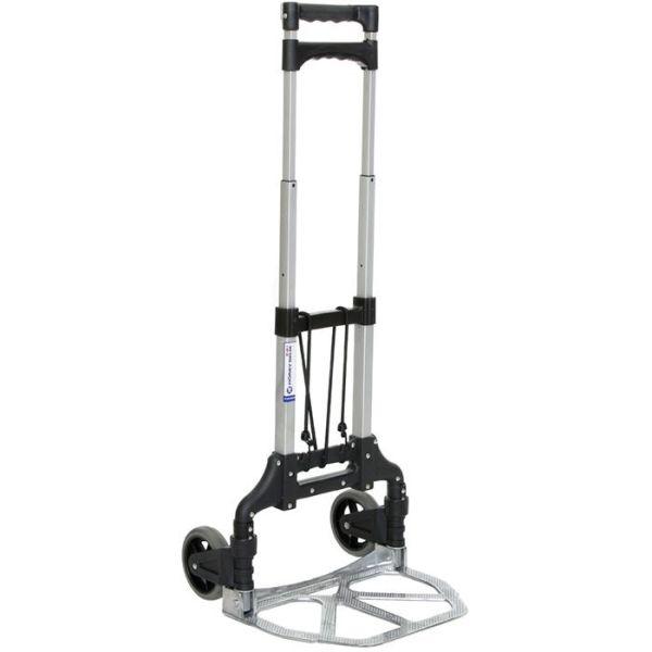 Bagagekärra Hörby Bruk Handy Flex 60 lastkapacitet 60 kg