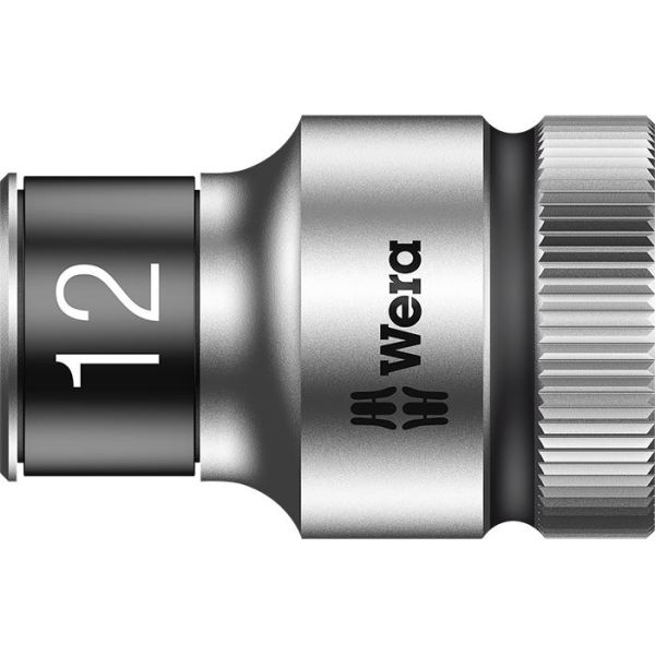 "Sekskantpipe Wera 8790 HMC HF 1/2"" 12 mm"