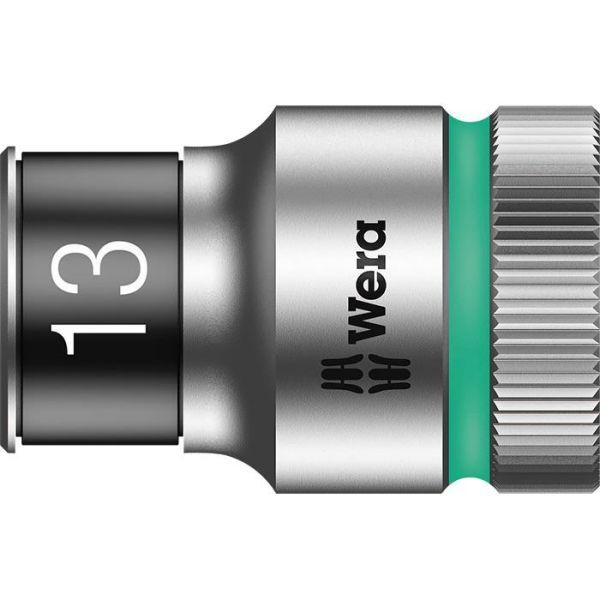 "Sekskantpipe Wera 8790 HMC HF 1/2"" 13 mm"