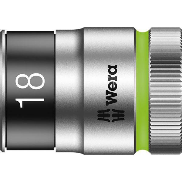 "Sekskantpipe Wera 8790 HMC HF 1/2"" 18 mm"