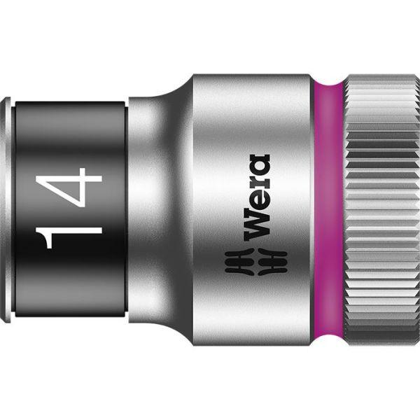 "Sekskantpipe Wera 8790 HMC HF 1/2"" 14 mm"