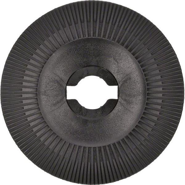 Støttepute Bosch 2608601716 X-LOCK, hard 125 mm