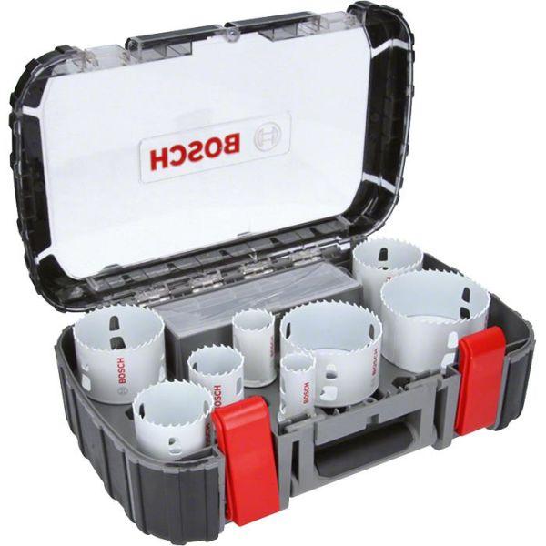 Hullsagsett Bosch 2608594194 11 deler
