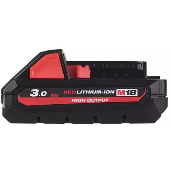 Batteri Milwaukee M18 HB3 3,0 Ah