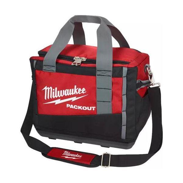 Duffelväska Milwaukee Packout 4932471066 38 cm