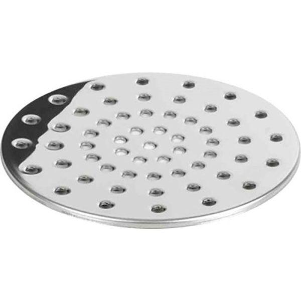 Siivilä Gelia 3003036162 varten laattakehys, ruostumaton, 163 mm Ilman syvennys