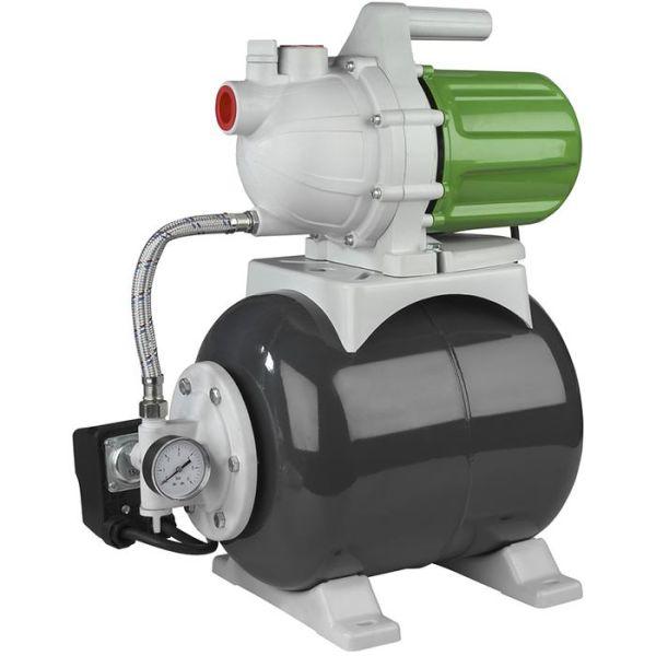 Pumpautomat Eurom Flow HG800P