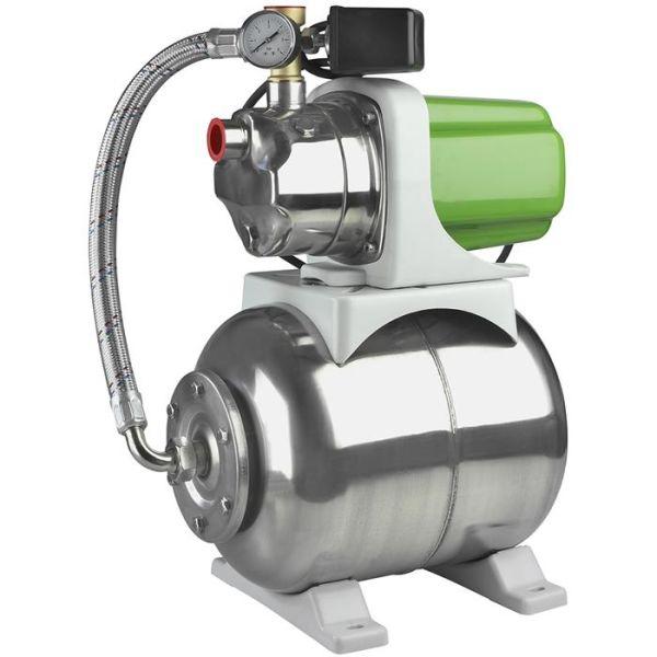 Pumpautomat Eurom Flow HG1200R