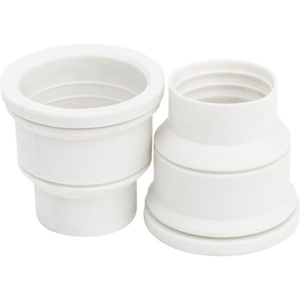 Putkiliittimen Gelia 3006016682 käytetään jossa jakajakaappiin, 2 kpl