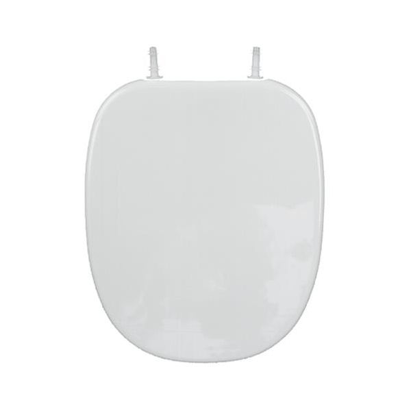 Toalettsete Ifö 99588 med lokk, for Ifö Aqua