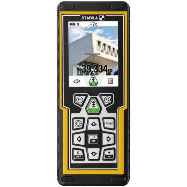 Avståndsmätare Stabila LD 520 med Bluetooth