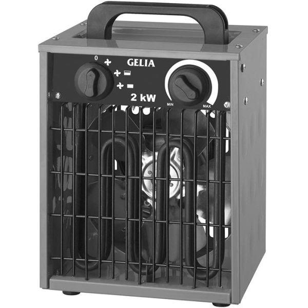 Värmefläkt Gelia 4055002301 230V