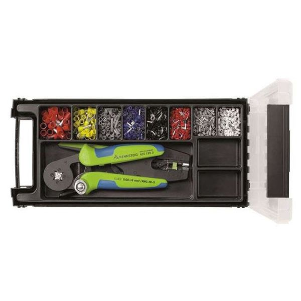 Sortimentsbox Rennsteig 610902