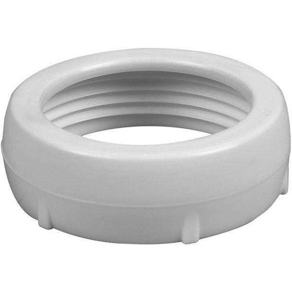 Låsmutter Faluplast 78900 för vattenlås och kopplingar, G40
