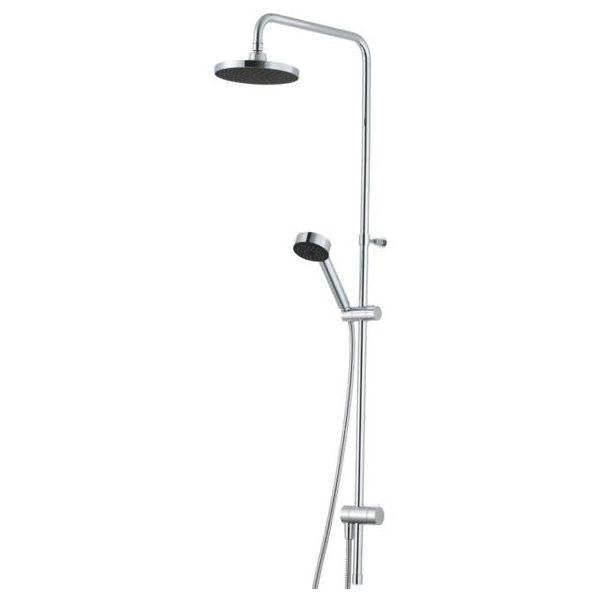Mora MMIX Shower System S5 Takduschset krom