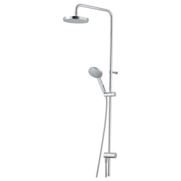 Mora MMIX Shower System S6 Takduschset krom