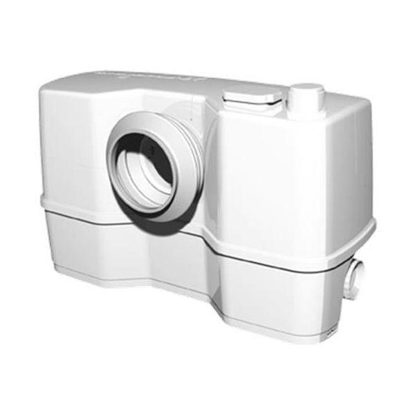 Avloppspump Grundfos Sololift2 WC-3 för WC, tvättställ och dusch