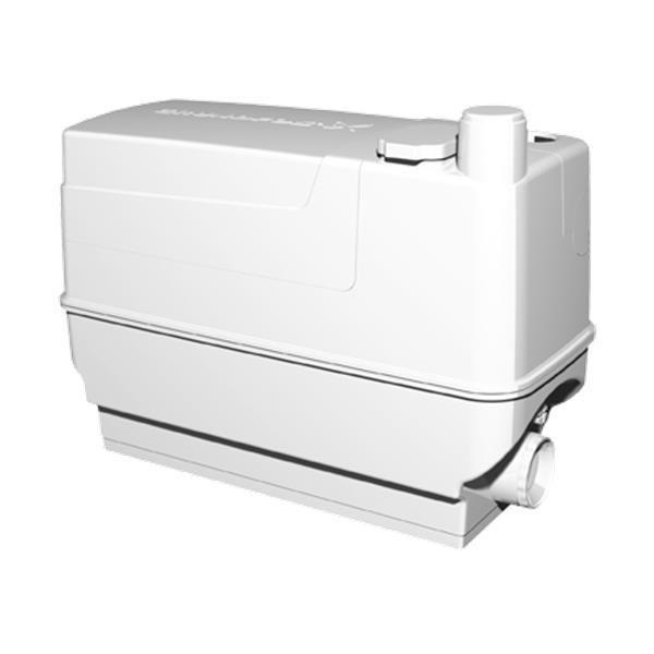 Avloppspump Grundfos Sololift2 C-3 för tvättställ och tvättmaskin