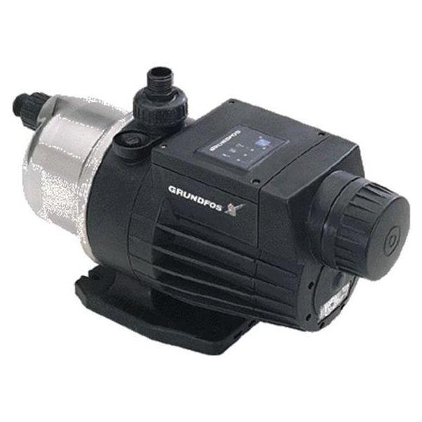 Pumpautomat Grundfos MQ3-45 självsugande