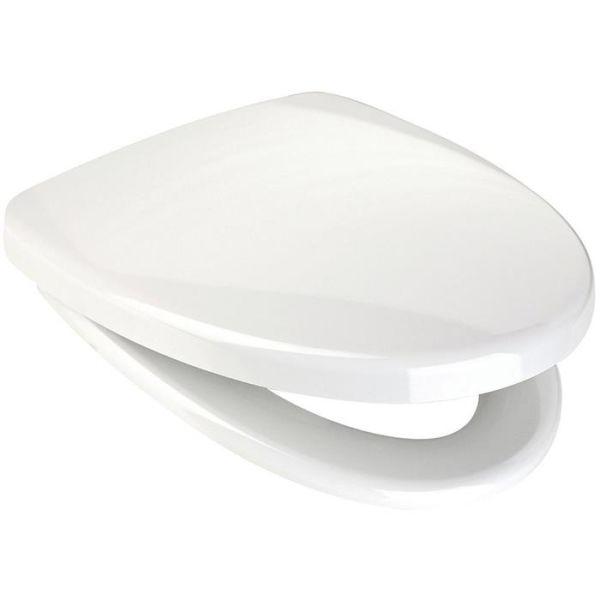 WC-sits Arrow Onyx Cera-Sign vit, softclose