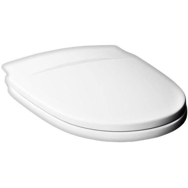Gustavsberg Nordic 23XX WC-sits softclose Vit