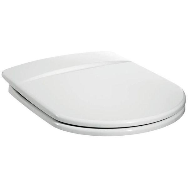 Gustavsberg Logic WC-sits vit softclose