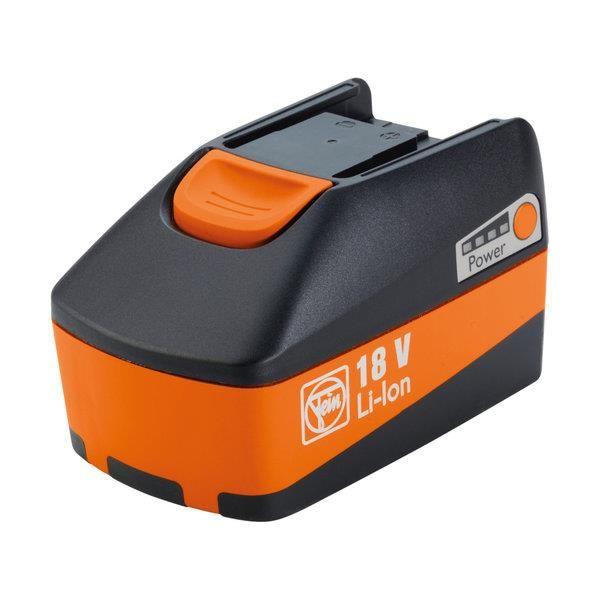 Batteri Fein 18V 6,0Ah