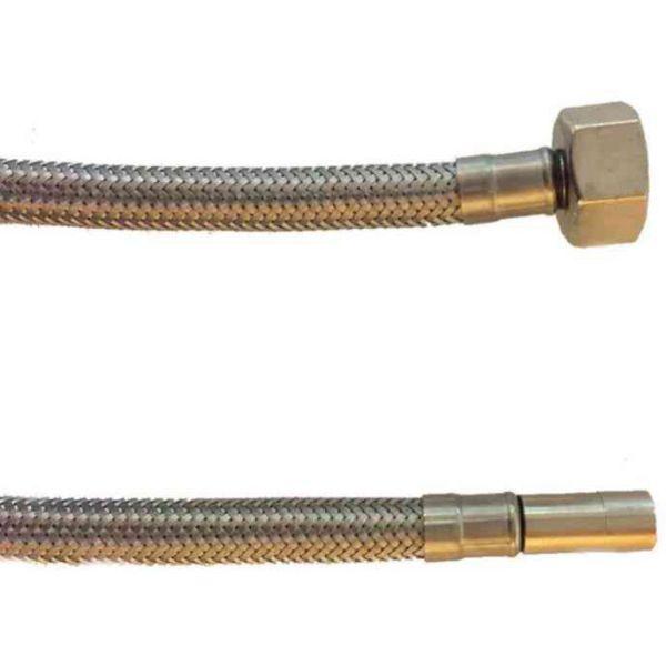 Anslutningsslang Neoperl 8428350 G15x12 mm, 400 mm