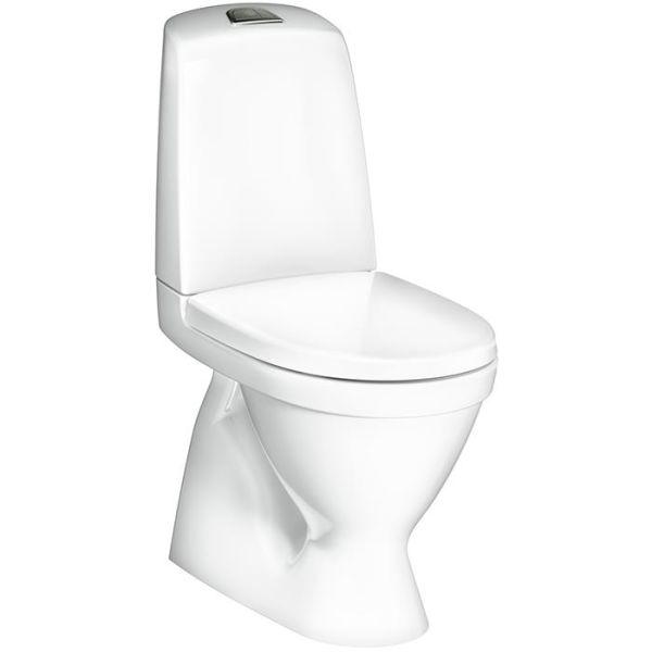 Toalettstol Gustavsberg Nautic GB111500201331G