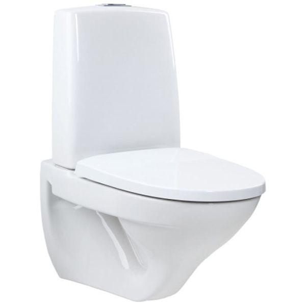 Toalettstol IDO Seven D 3721901201
