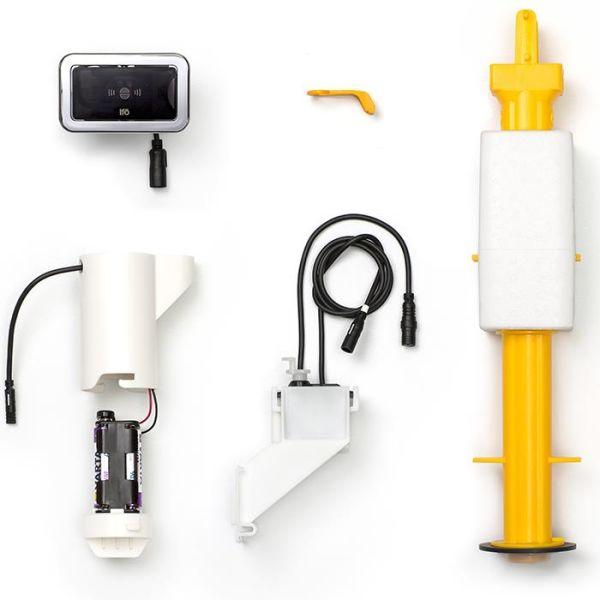 Sensor kit Ifö Spira 97284 för ombyggnad av Spira WC