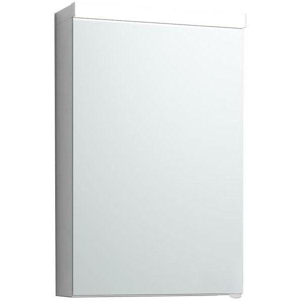 Svedbergs Intro 45 Kit Badrumsskåp 45 cm vit