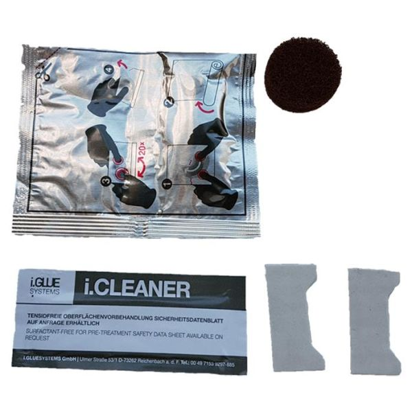 Limkit Design4Bath Smart Mix 11 g, grå