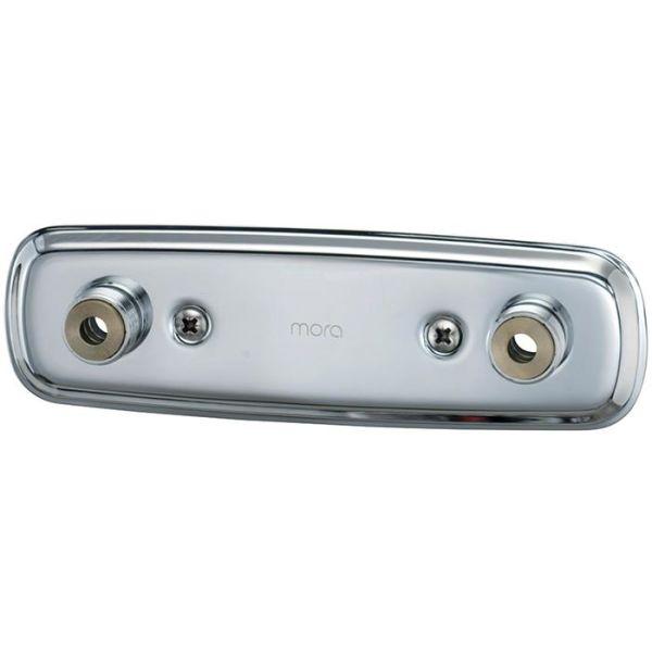 Mora Fix 701025 Blandarfäste 150 c/c dold rördragning