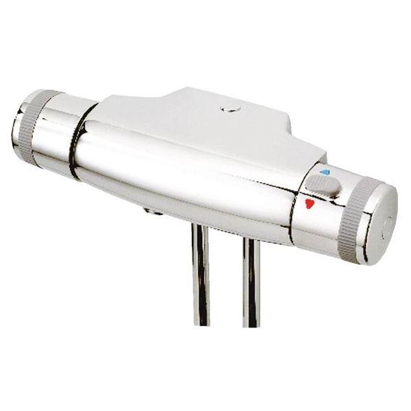 Säkerhetsblandare FM Mattsson Origo 9485-0000 för dusch, 40 c/c