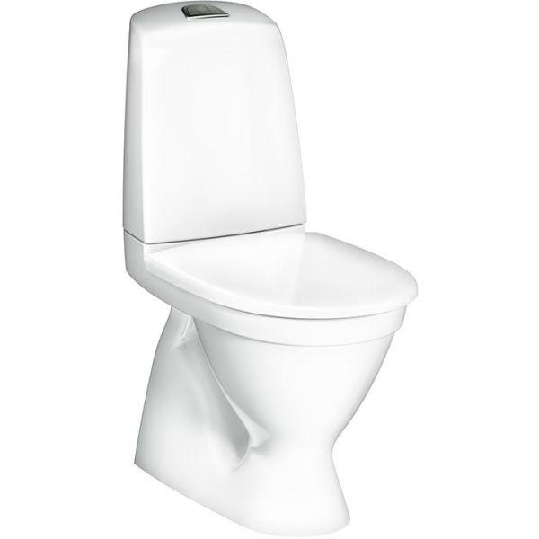 Toalettstol Gustavsberg Nautic GB111500201311G
