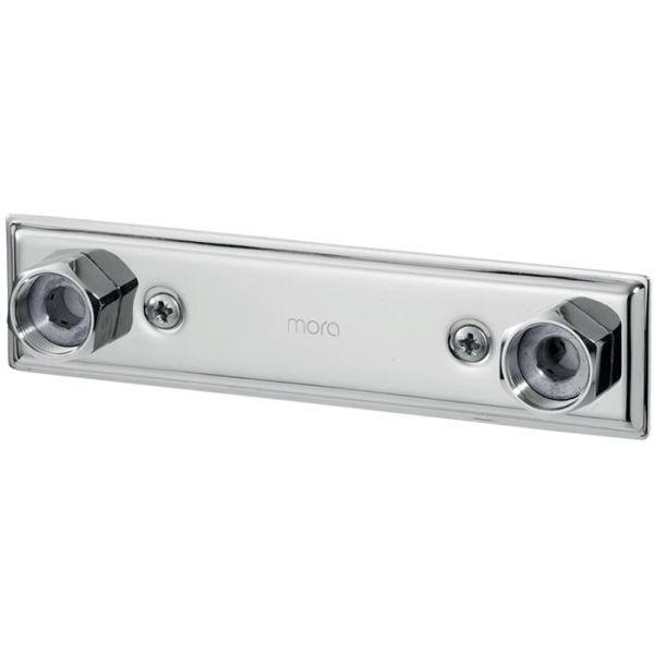 Mora Fix 630210 Blandarfäste 160 c/c dold rördragning 12 mm