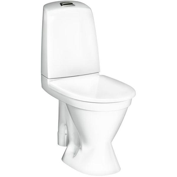 Toalettstol Gustavsberg Nautic GB111591401211