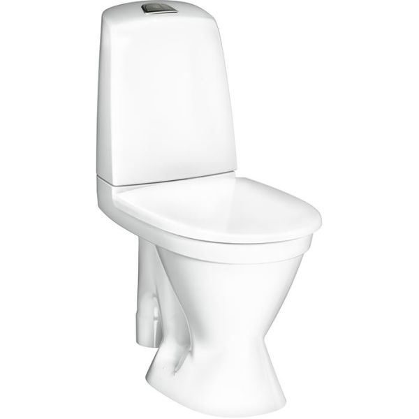 Toalettstol Gustavsberg Nautic GB111591201311