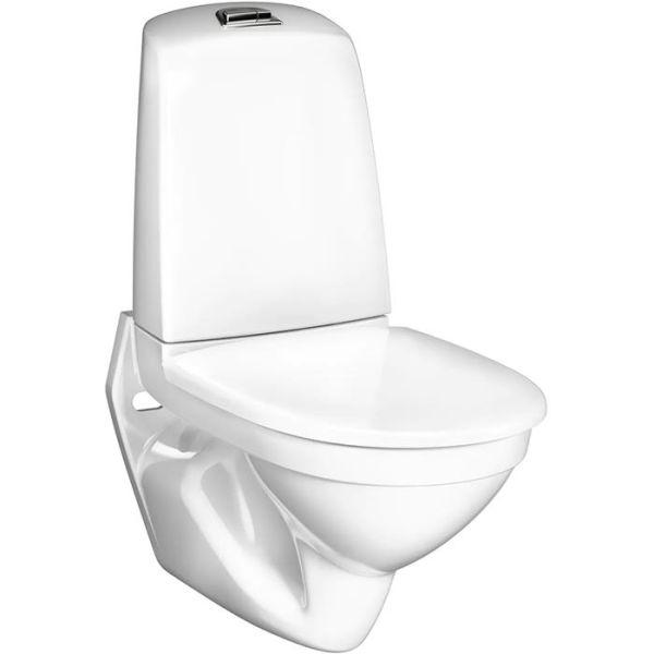 Gustavsberg Nautic GB111522401211 Toalettstol