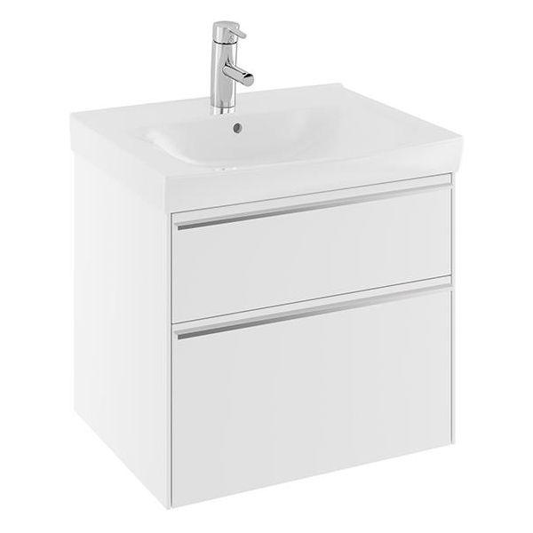 Ifö Sense SPMP 60 V2 Möbelpaket med tvättställ och underskåp